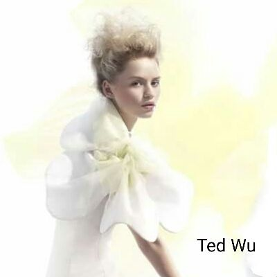 Ted Wu-Dresses & Bridal Wear-Singapore-Singapore