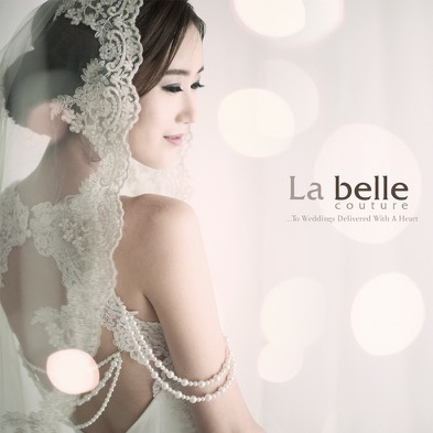 La Belle Couture Weddings--Singapore-Singapore