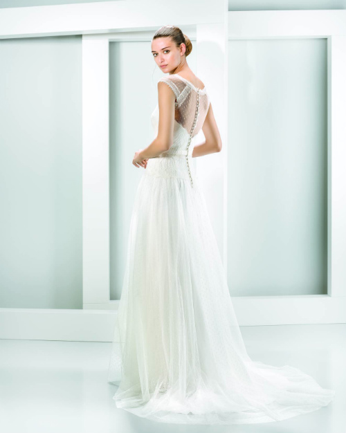 Rental 2 Brand Name Wedding Dress + 1 Red Evening Gown-4
