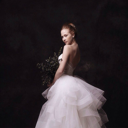 Mila Wedding Gown-Dresses & Bridal Wear-Beijing-Beijing