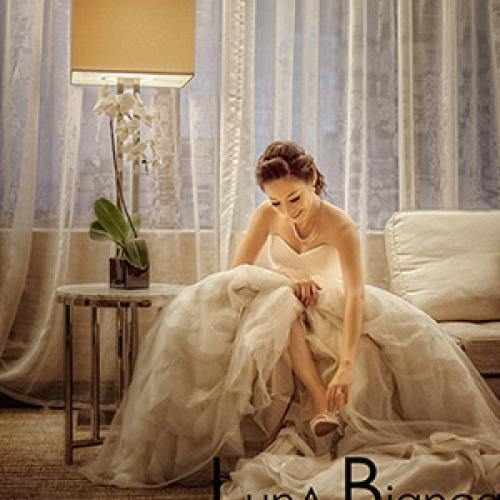 Luna Bianca Bridal Boutique--新加坡-新加坡