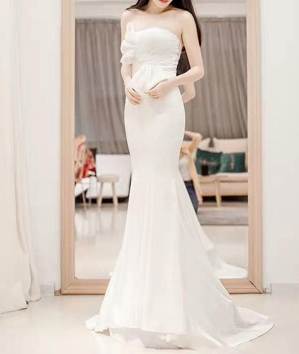 Custom Made - Wedding Dresses