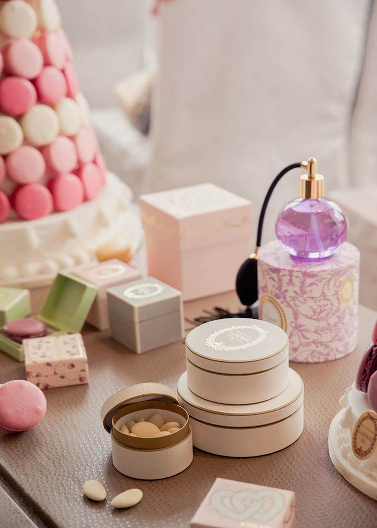 Ladurée display photo