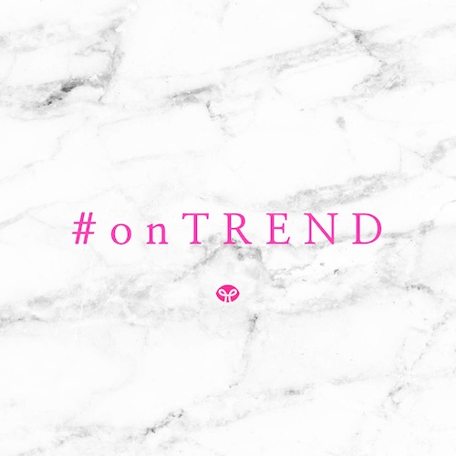 #onTrend Marble Gifts & Favors--All Locations