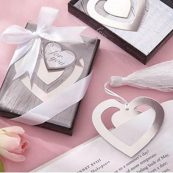 Beyond Sweet - Bookmark Wedding Gifts