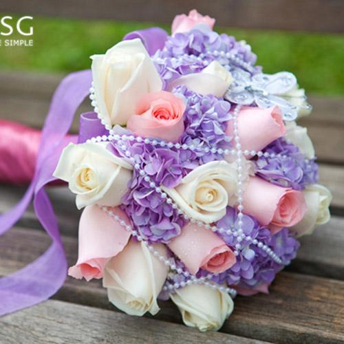 Wedding Décor by Florist.sg --新加坡-新加坡