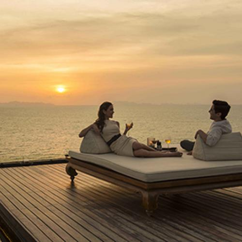 InterContinental Samui Baan Taling Ngam Resort--苏梅岛-苏梅岛