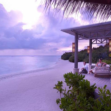 Shangri-La's Villingili Resort and Spa - Maldives