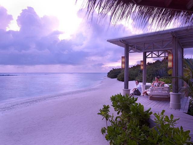 Shangri-La's Villingili Resort and Spa - Maldives - Maldives - Honeymoon - PRODUCT PHOTO - 1b