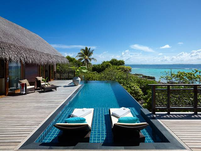 Shangri-La's Villingili Resort and Spa - Maldives - Maldives - Honeymoon - PRODUCT PHOTO - 1b4b
