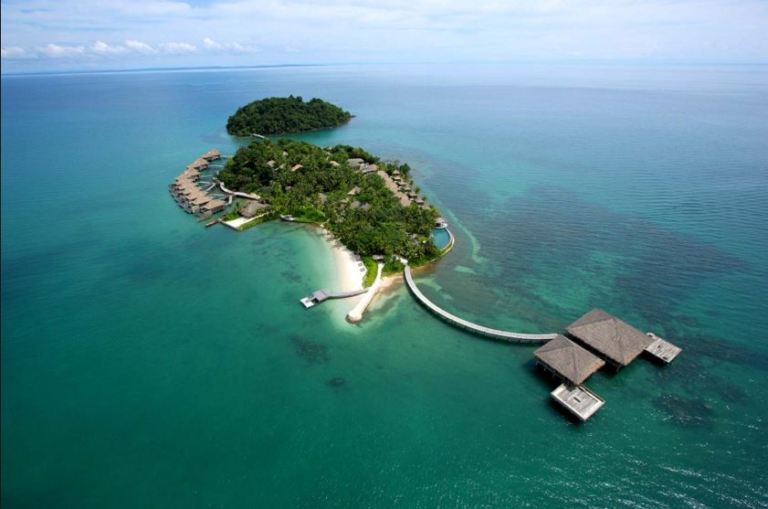 Song Saa Private Island--Koh Rong Islands-Cambodia