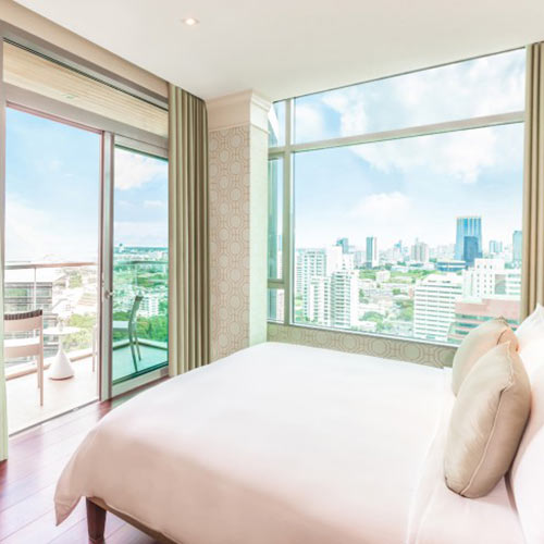 Oriental Residence-Honeymoon-Bangkok-Bangkok