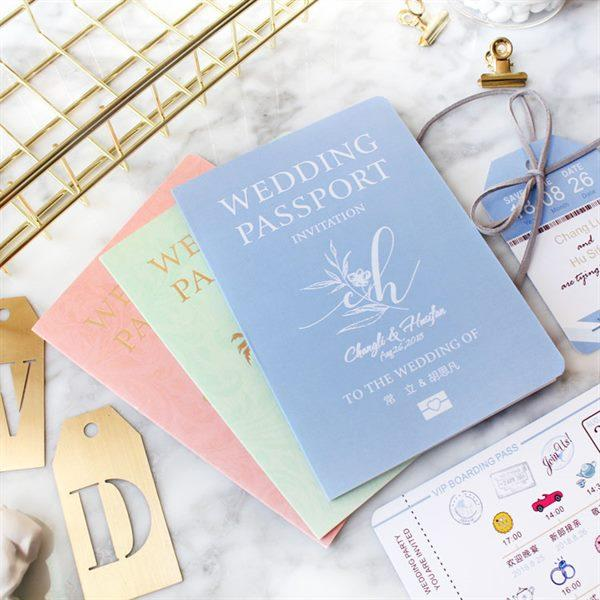 Desto Wedding Invites