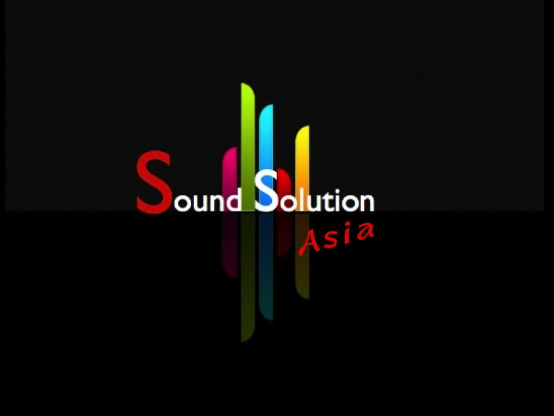 Sound Solution Asia--Bali-Bali