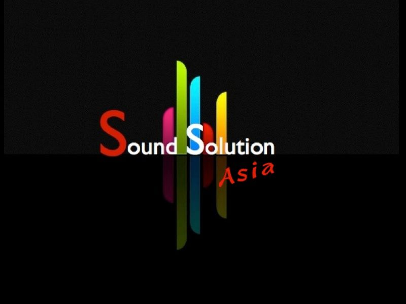 Sound Solution Asia - COMPANY LOGO