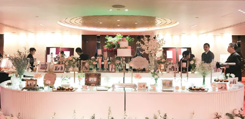Pre-Wedding Decoration Services<br />