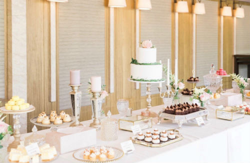 Wedding Decoration Services