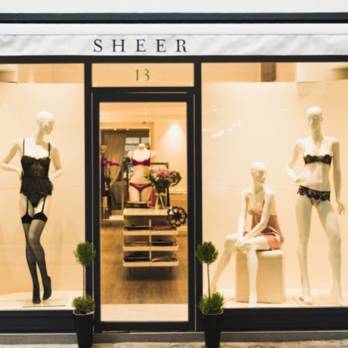 Sheer-Lingerie & Honeymoon Wear-Hong Kong Island-Hong Kong