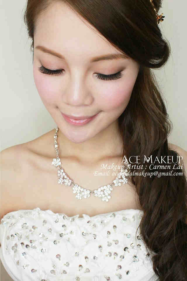 Ace  Makeup-Makeup & Hair-Kowloon-Hong Kong