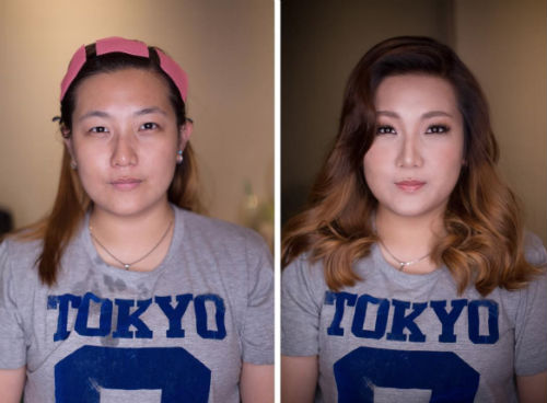 Wedding Day or PreWedding Makeup Artist - 1 Look-4