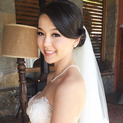 JOMAN WEDDING-Makeup & Hair-Hong Kong Island-Hong Kong