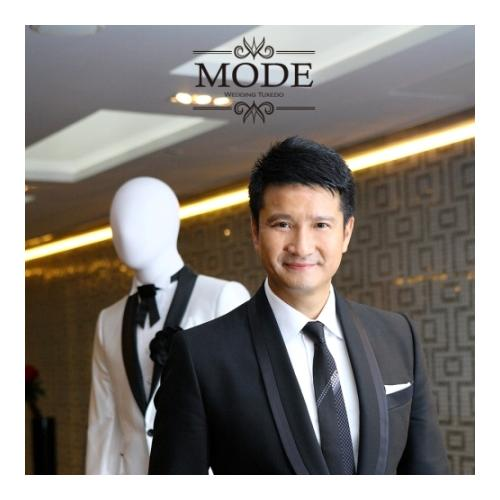 MODE Wedding Tuxedo--九龍-香港
