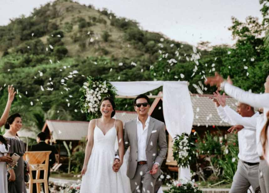 Lula Wedding Photo + Video (Full Day)