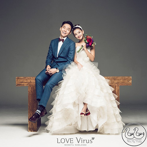 Love Virus -Photography & Videography-Seoul-South Korea