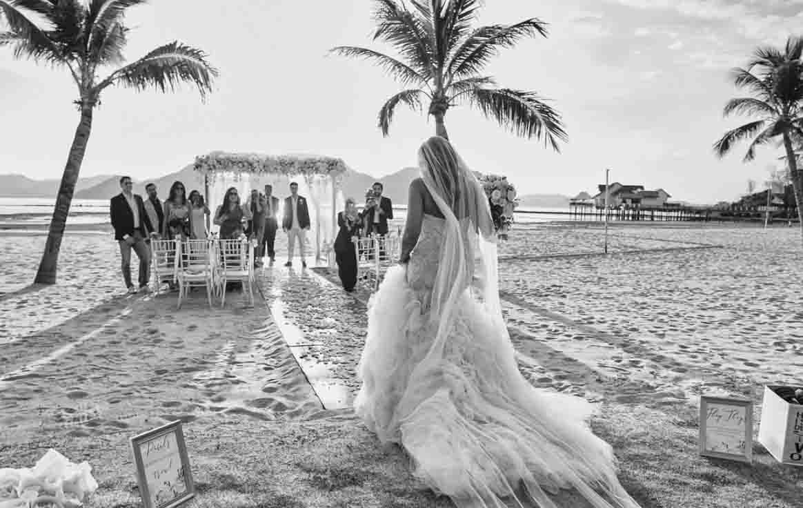 Langkawi Wedding Photography (Full Day)