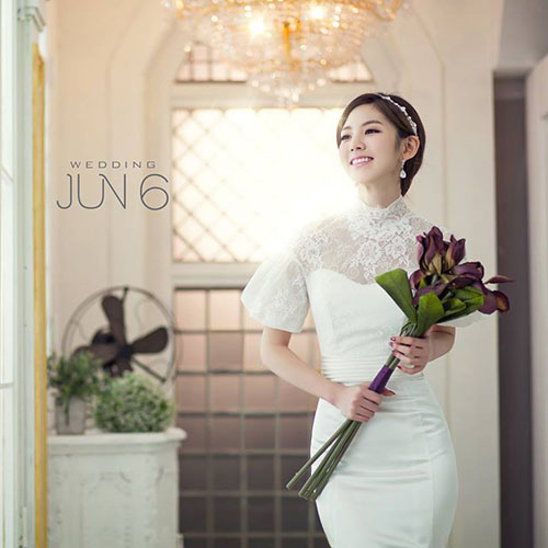 Wedding Jun 6--香港岛-香港