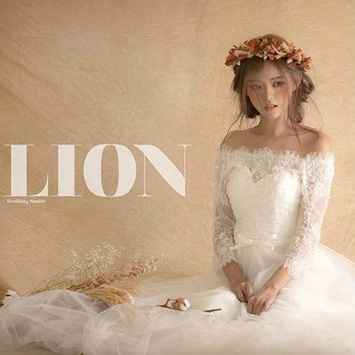 Lion Wedding Studio--Taipei-Taiwan