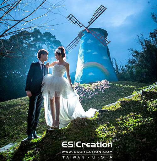 ES Creation Photography--Taipei-Taiwan