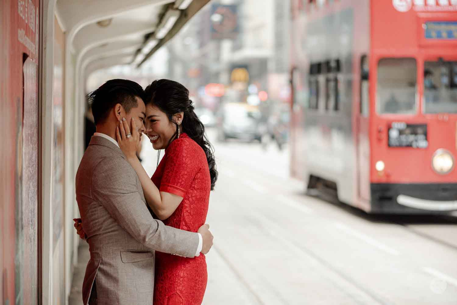 12 Hours Prewedding Shoot + Makeup & Hair + Transportation/Meals-14