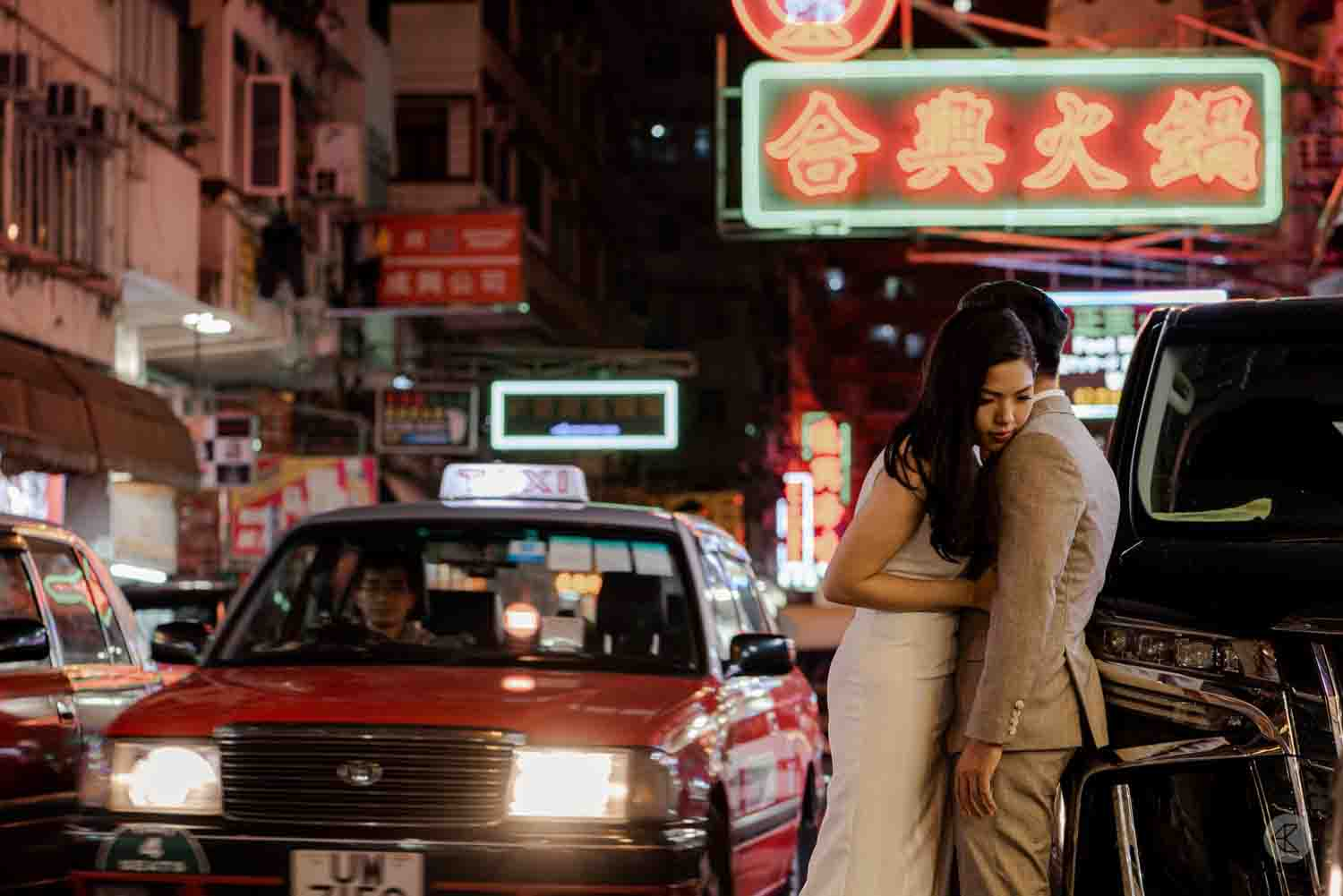 Featured Vendor -  Hong Kong Prewedding