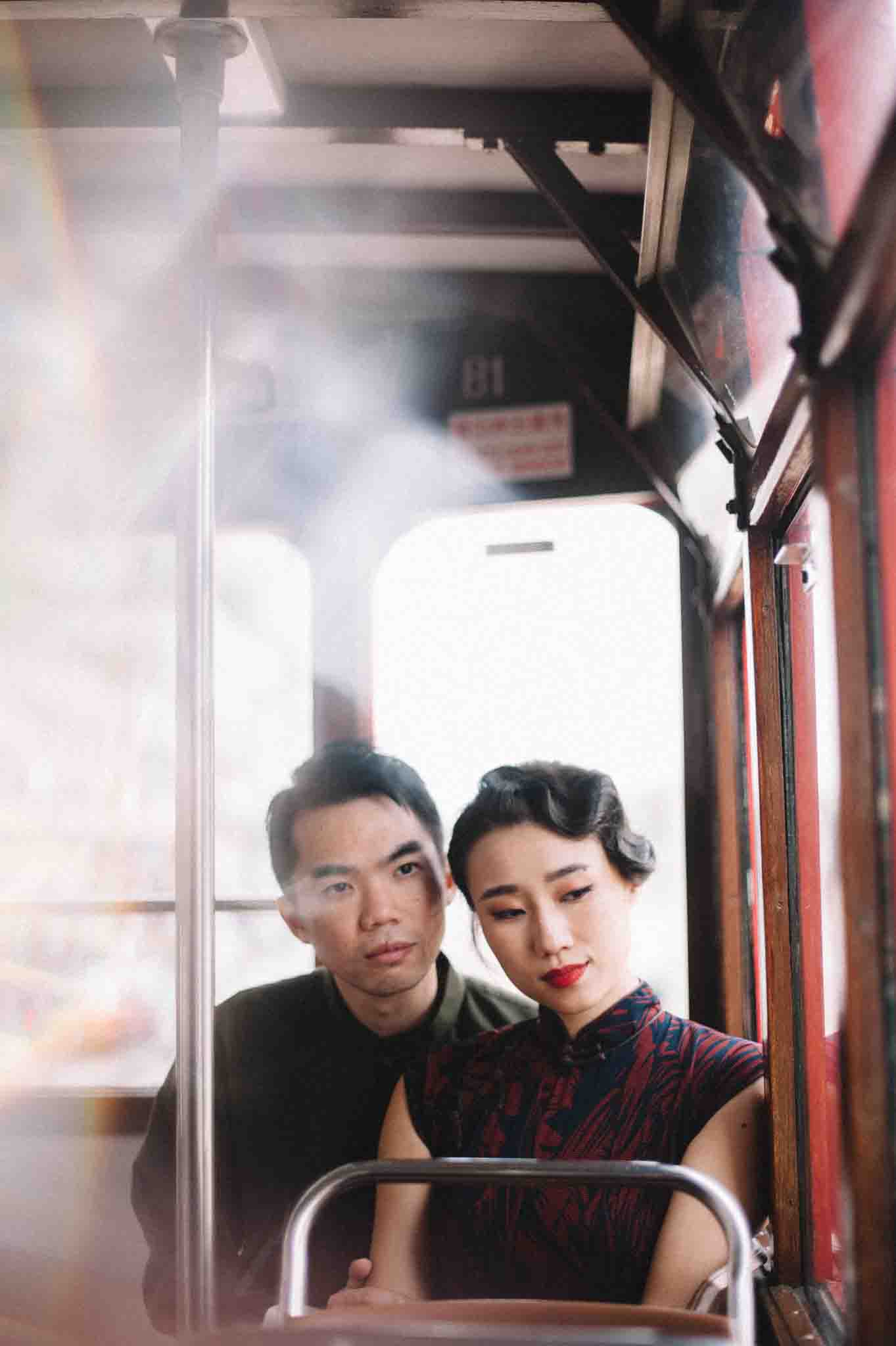 12 Hours Prewedding Shoot + Makeup & Hair + Transportation/Meals-6
