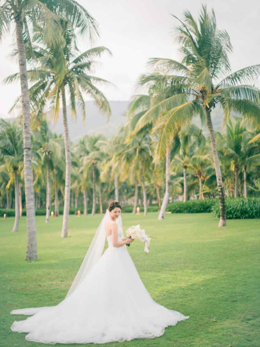 8 Hour Bali Wedding Fine Art Photography & Videography-4