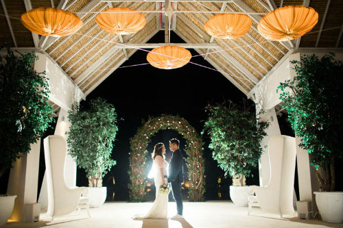 12 Hour Bali Wedding Fine Art Photography & Videography