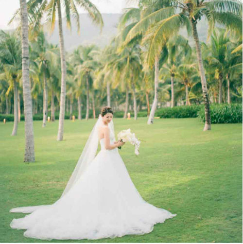 15 Hour Bali Fine Art Photography Prewedding Package - Includes 3 Makeup & Hair Looks, 3 Wedding/Eve