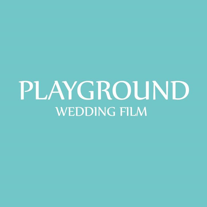 Playground Wedding--Taipei-Taiwan