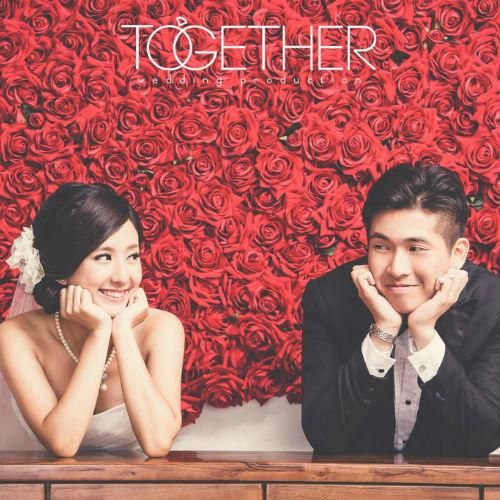 Together  Wedding Production--Kowloon-Hong Kong