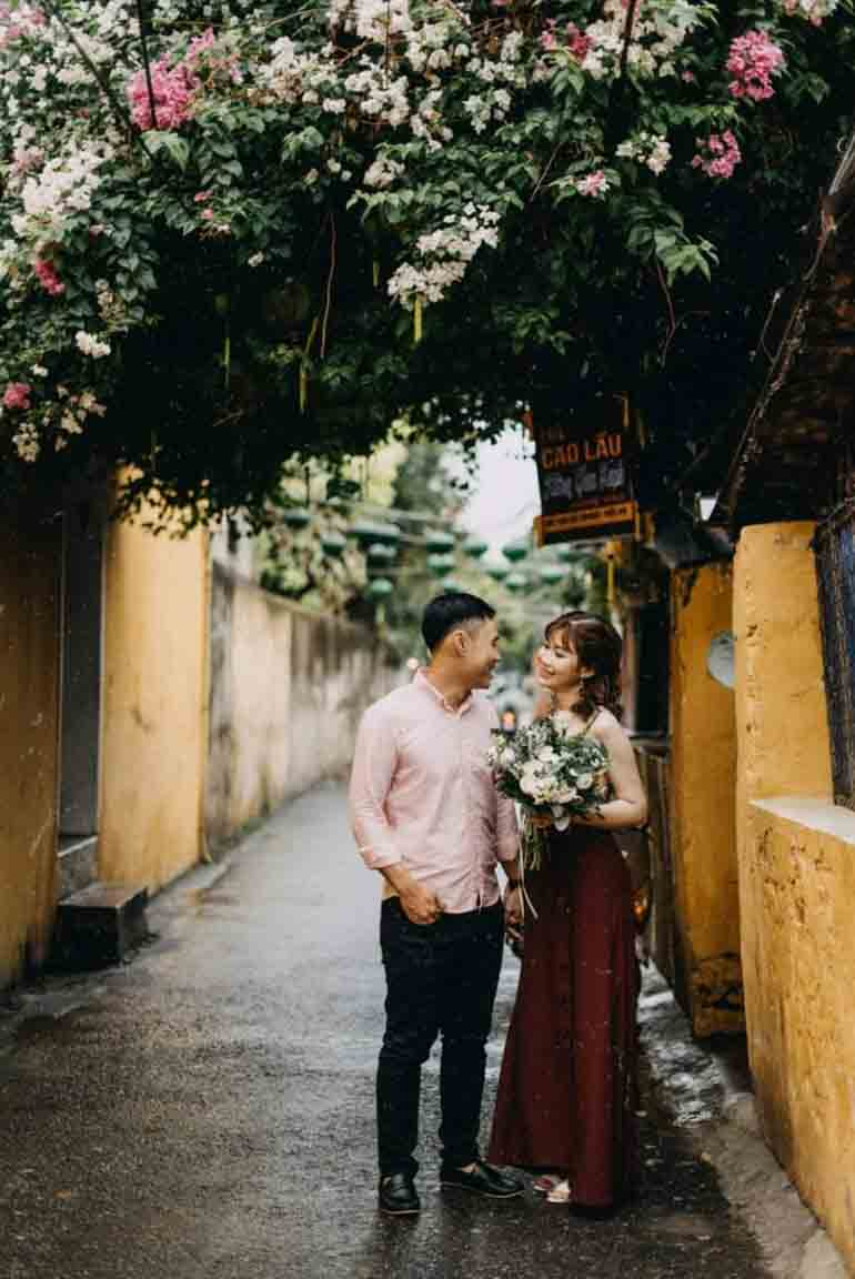 Half Day (6 Hour) Pre-Wedding Photography-3