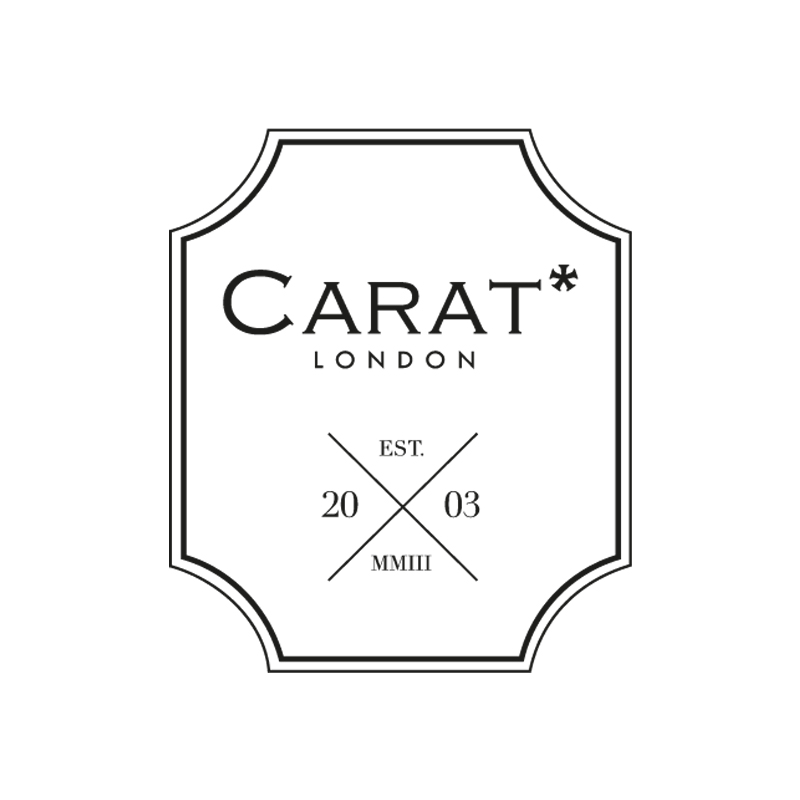 CARAT* London--Hong Kong Island-Hong Kong