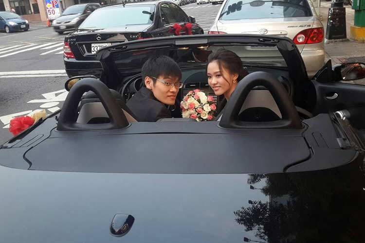 澎澎結婚禮車出租 - Taiwan - Transportation - PRODUCT PHOTO - 1b4b7b10b13b16b2b5b8b11b