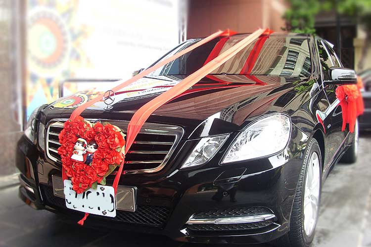 澎澎結婚禮車出租 - Taiwan - Transportation - PRODUCT PHOTO - 1b