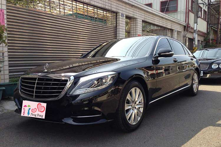 澎澎結婚禮車出租 - Taiwan - Transportation - PRODUCT PHOTO - 1b4b7b10b13b16b2b5b8b11b14b17b3b
