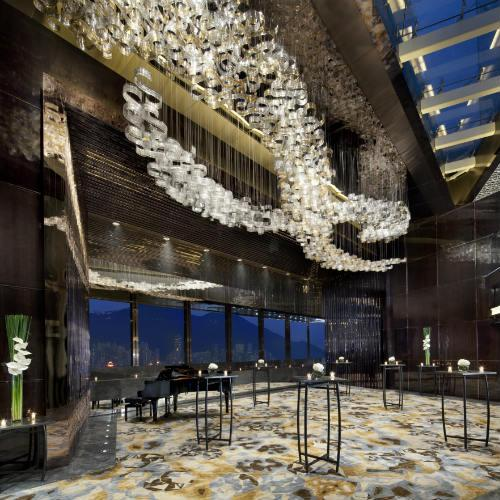 The Ritz Carlton, Hong Kong