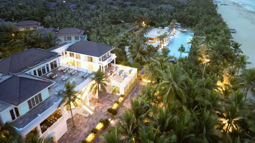 Premier Village Danang Resort Managed By Accorhotels  (20 pax)-4
