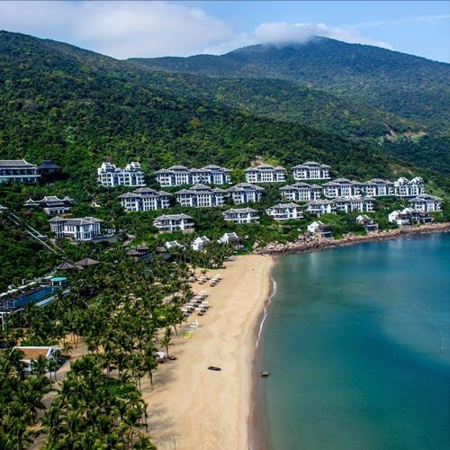 InterContinental Danang Sun Peninsula Resort--岘港-岘港