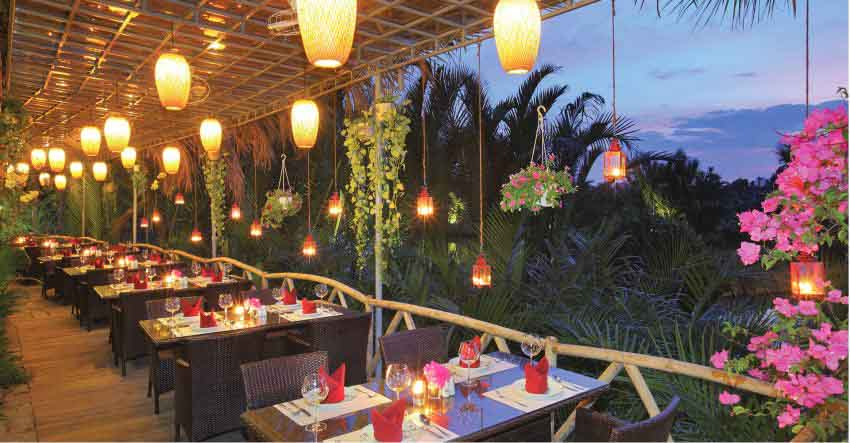 Muca Hoi An Wedding Package (40 pax)