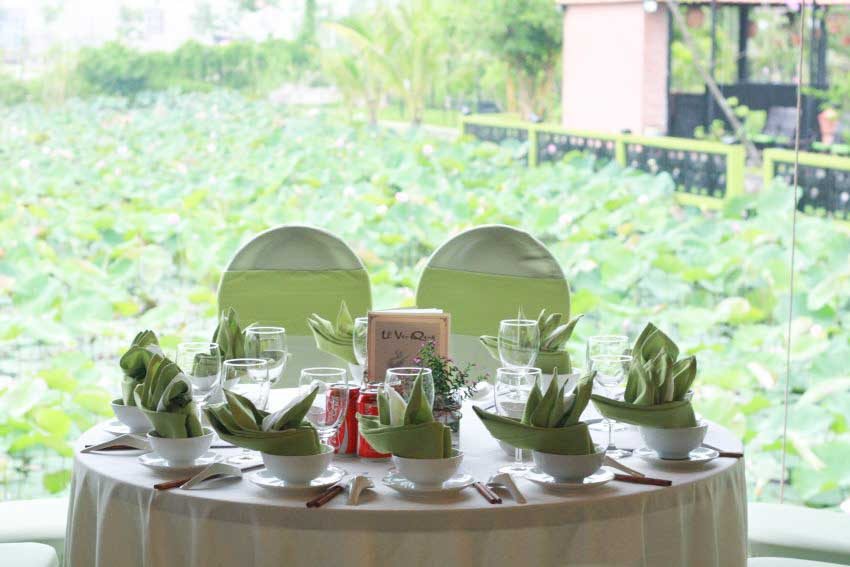 Phu Thinh Boutique Resort And Spa,Hoi An  (40 pax)-12
